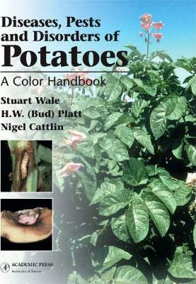 Diseases, Pests and Disorder of Potatoes