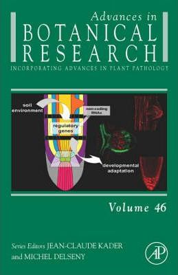 Advances in Botanical Research: Volume 46