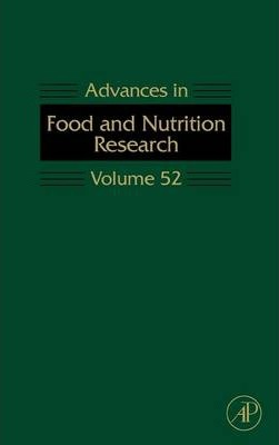 Advances in Food and Nutrition Research: Volume 44