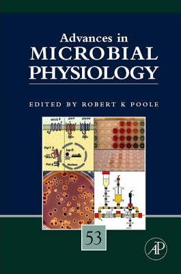 Advances in Microbial Physiology: Volume 53