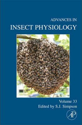 Advances in Insect Physiology: Volume 33