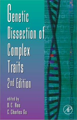 Genetic Dissection of Complex Traits: Volume 60