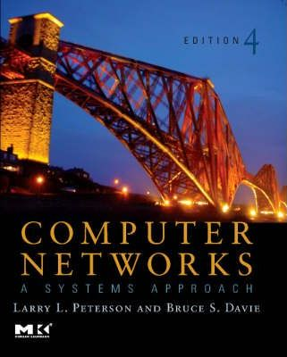 Computer Networks Book