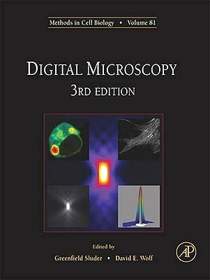 Digital Microscopy: Volume 114