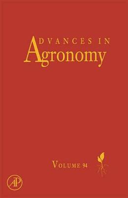 Advances in Agronomy: Volume 94