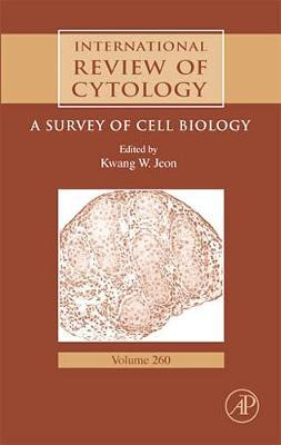 International Review of Cytology: Volume 260