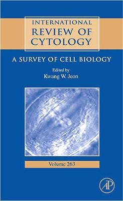 International Review of Cytology: Volume 257