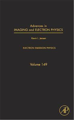 Advances in Imaging and Electron Physics: Volume 149