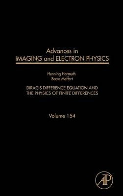 Advances in Imaging and Electron Physics: Advances in Imaging and Electron Physics: Vol. 154 Volume 154