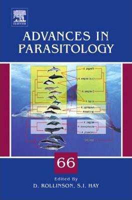 Advances in Parasitology: Volume 66