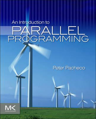 An Introduction To Parallel Programming Peter Pacheco Pdf
