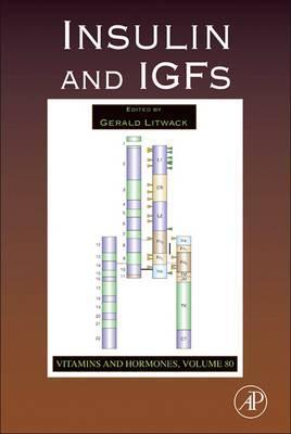 Insulin and IGFs: Volume 80