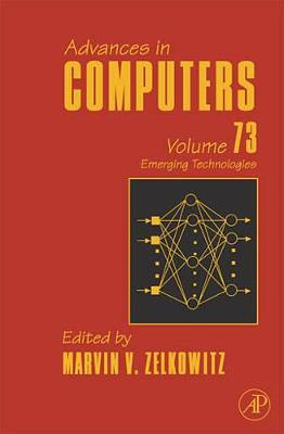 Advances in Computers: Volume 73