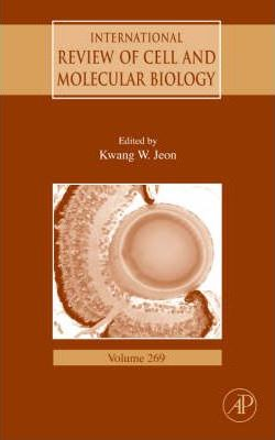 International Review of Cell and Molecular Biology: Volume 269