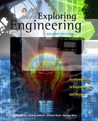 Exploring Engineering