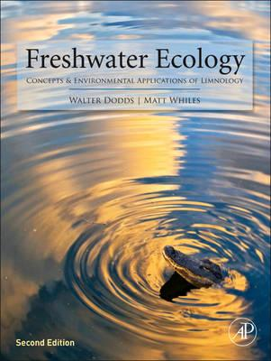Freshwater Ecology: Concepts and Environmental Applications of Limnology, 2e