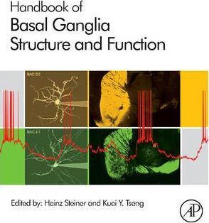 Handbook of Basal Ganglia Structure and Function: Volume 24