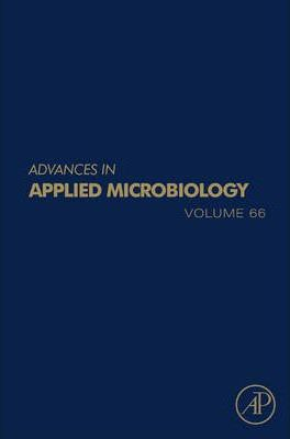 Advances in Applied Microbiology: Volume 66
