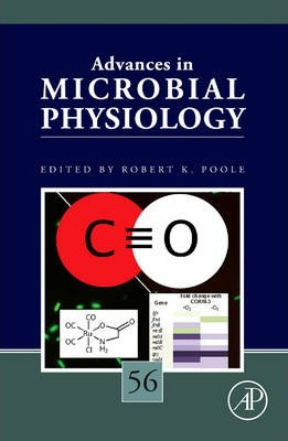 Advances in Microbial Physiology: Volume 56