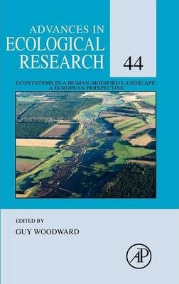 Ecosystems in a Human-Modified Landscape: Volume 44