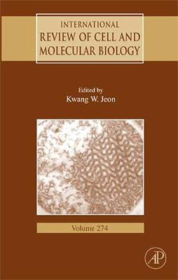 International Review of Cell and Molecular Biology: Volume 274