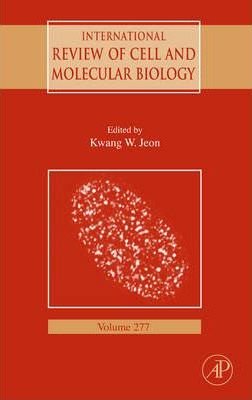 International Review of Cell and Molecular Biology: Volume 277