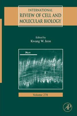 International Review of Cell and Molecular Biology: Volume 278