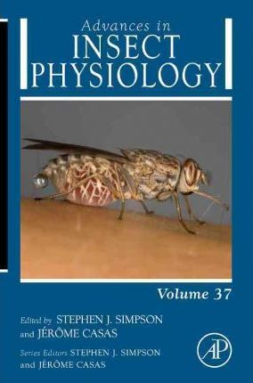 Advances in Insect Physiology: Volume 37