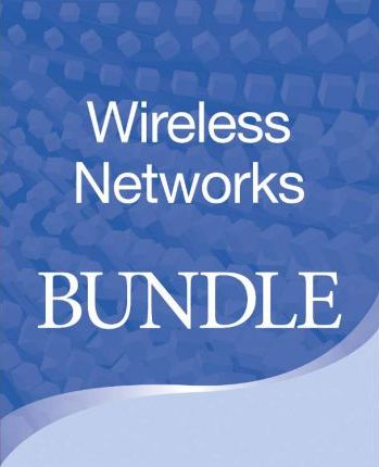 Wireless Networks Bundle