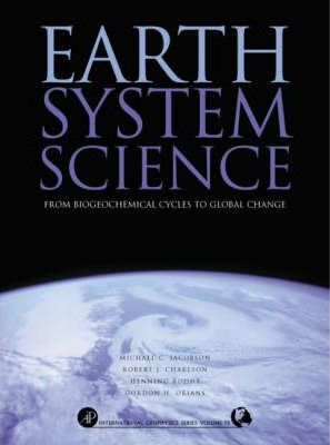 Earth System Science: Volume 72