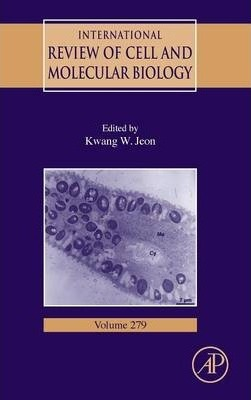 International Review of Cell and Molecular Biology: Volume 279