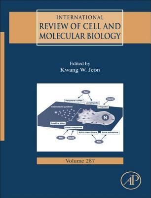 International Review of Cell and Molecular Biology
