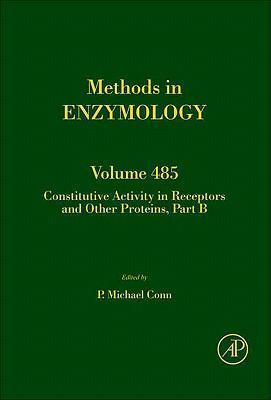 Constitutive Activity in Receptors and Other Proteins