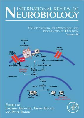 Pathophysiology, Pharmacology and Biochemistry of Dyskinesia