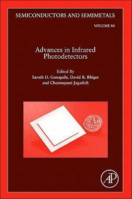 Advances in Infrared Photodetectors