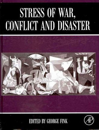 Stress of War, Conflict and Disaster