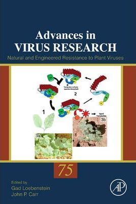Natural and Engineered Resistance to Plant Viruses: Volume 75