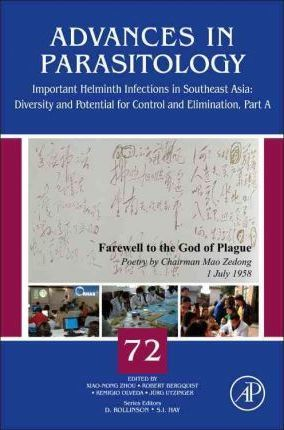 Important Helminth Infections in Southeast Asia: Volume 72