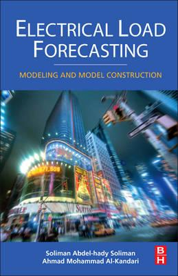 Electrical Load Forecasting