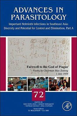 Important Helminth Infections in Southeast Asia