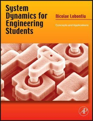 System Dynamics for Engineering Students w/Online Testing
