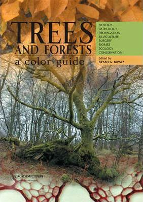 Trees and Forests: A Colour Guide