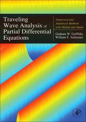 Traveling Wave Analysis of Partial Differential Equations