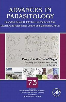 Important Helminthic Infections in Southeast Asia