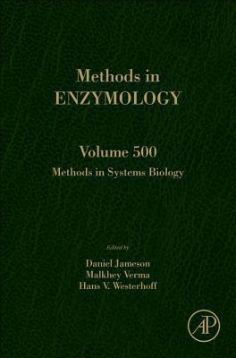 Methods in Systems Biology