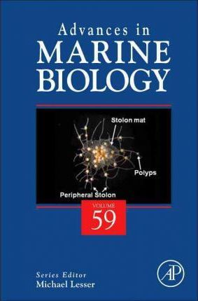 Advances in Marine Biology: Volume 59
