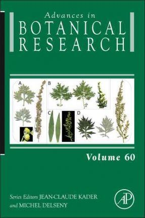 Advances in Botanical Research: Volume 60