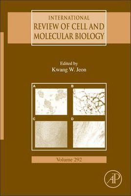 International Review of Cell and Molecular Biology: Volume 292