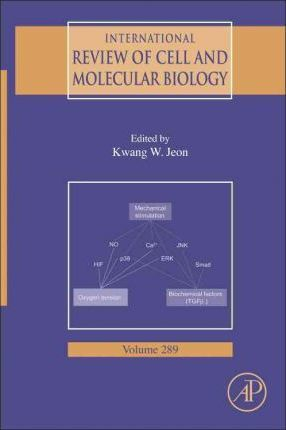 International Review of Cell and Molecular Biology: Volume 289