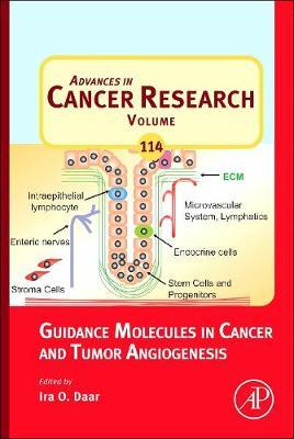 Guidance Molecules in Cancer and Tumor Angiogenesis: Volume 114